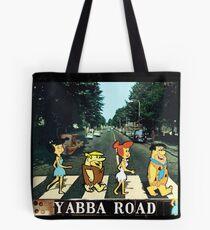 Yabba Road Tote Bag
