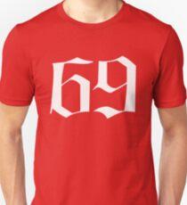 6IX9INE TEKASHI69 TEKA$HI69 MERCH Unisex T-Shirt