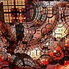 Fractal Art - 3D Mandelbulb by Sven Fauth