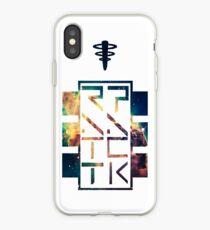Logic Rattpack space iPhone Case