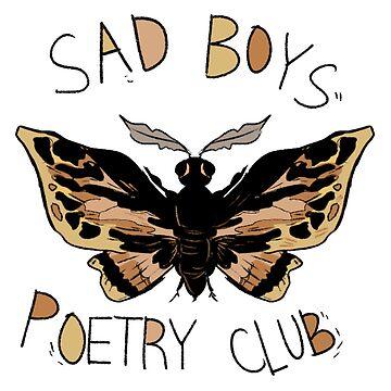 poetry club by belldandy27