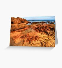 Blairgowrie. Greeting Card