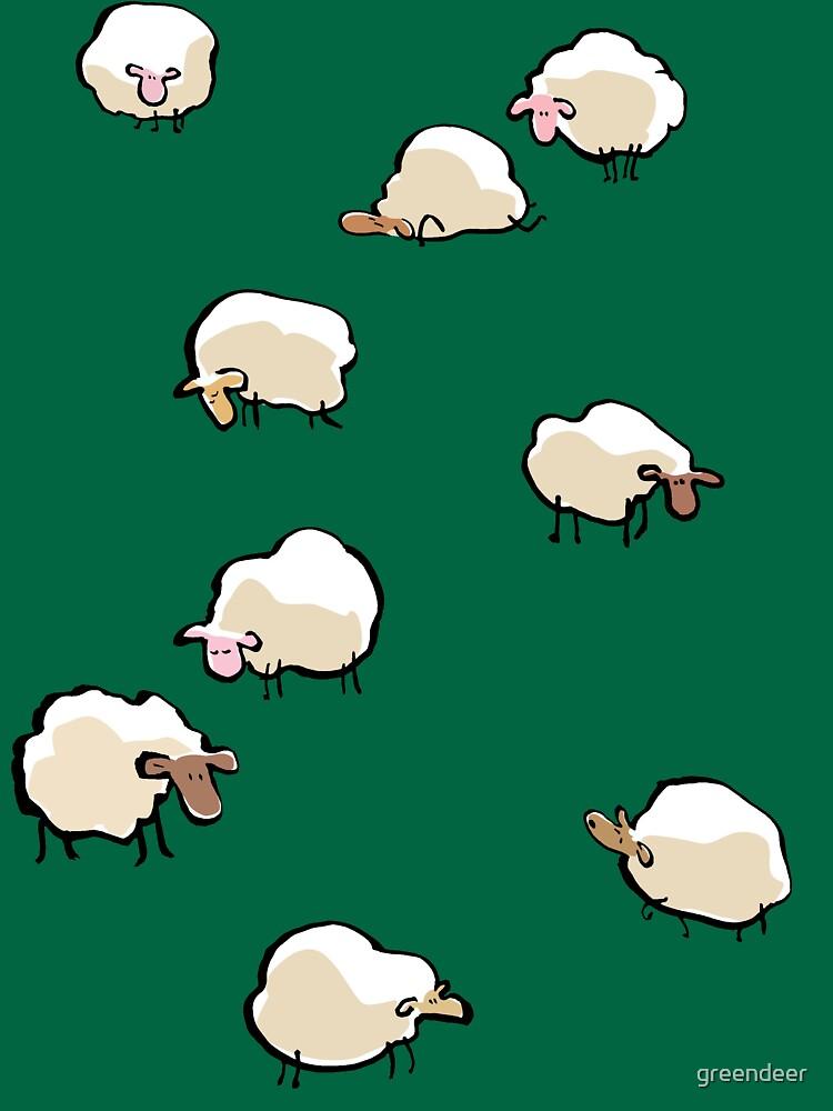 sheep | Women's T-Shirt
