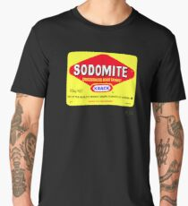 SODOMITE Clothing, Cards, Device Cases, Tote Bags & Home Decor Men's Premium T-Shirt