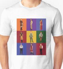 Firefly Character Print Unisex T-Shirt
