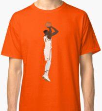 Mo Bamba Jumpshot Classic T-Shirt