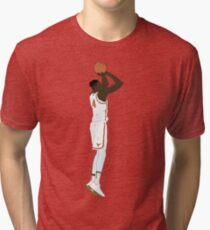 Mo Bamba Jumpshot Tri-blend T-Shirt
