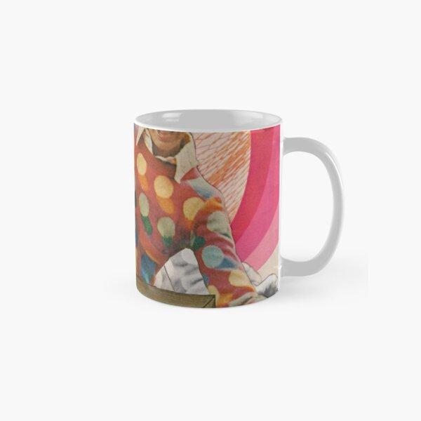 Suddenly Something Strange Classic Mug