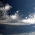 Clouds by Clayton Bruster
