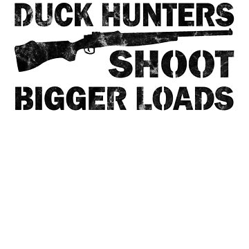 How Can I Shoot Bigger Loads