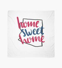 Home Sweet Home Arizona Scarf