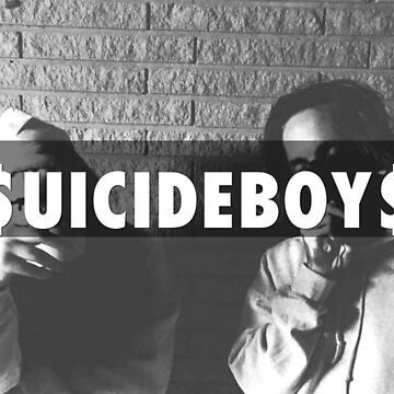 $uicideboy$ by SpaceNoise