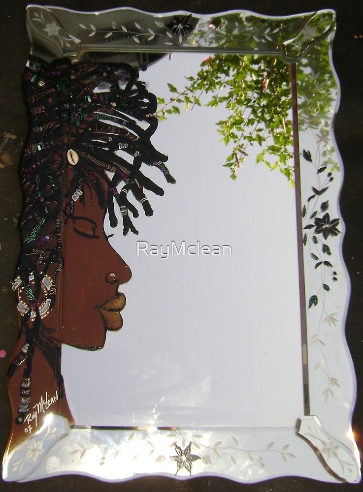 Nubian Women by RayMclean