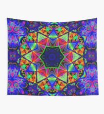 """""""Colors of the Soul"""" by Marius Živolupov Wall Tapestry"""