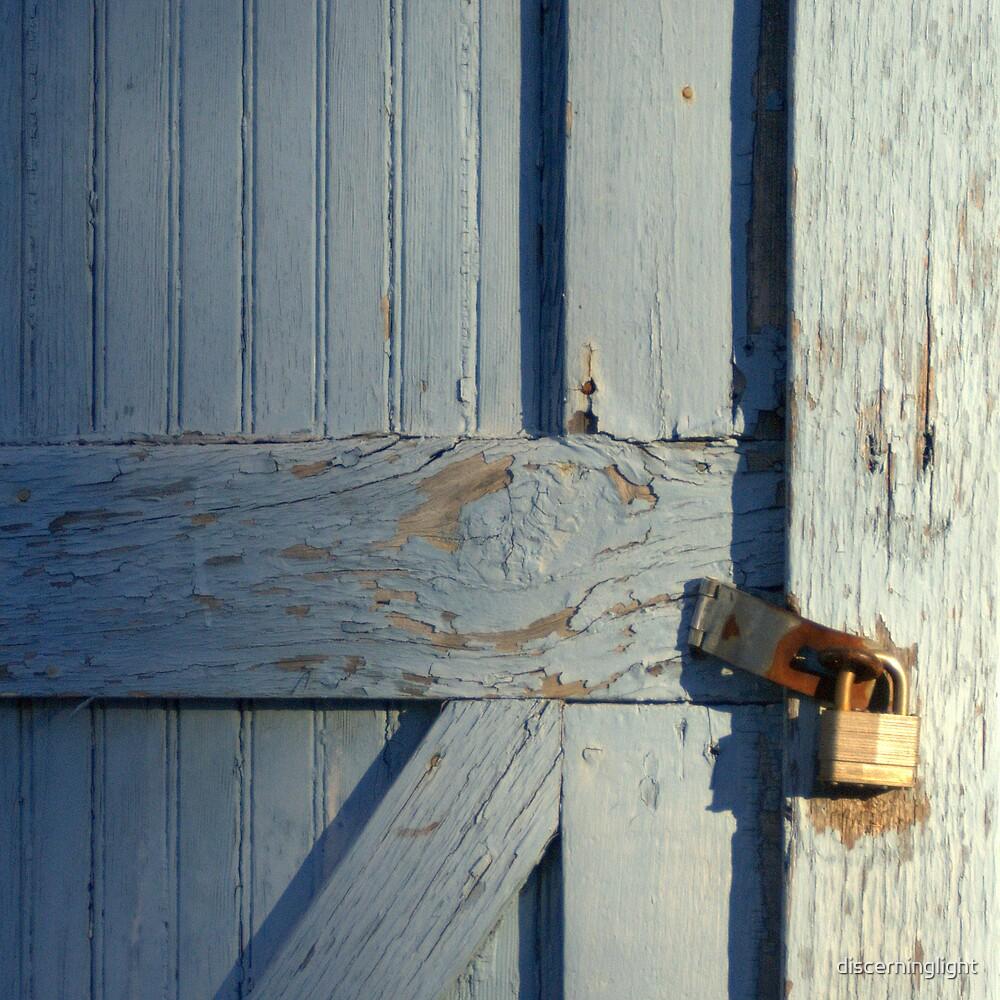 Lock by discerninglight