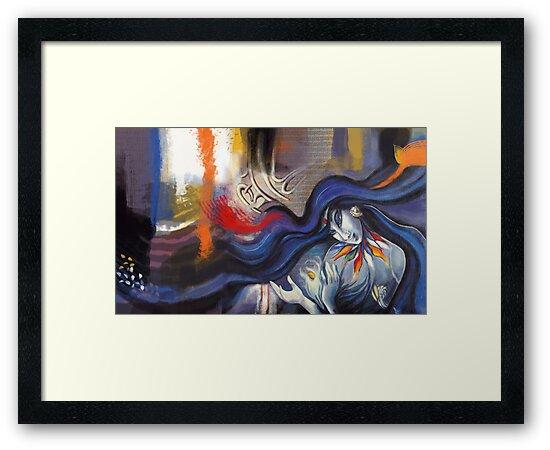 Adhya-3 by artsmitten