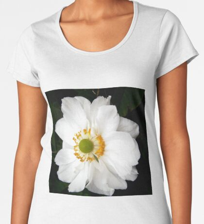 Governor General's rose 15 Women's Premium T-Shirt