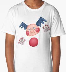 Mime Long T-Shirt