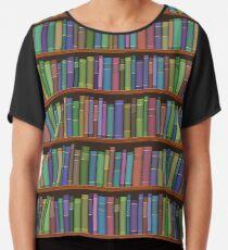 Bücherregale Bücher Chiffontop