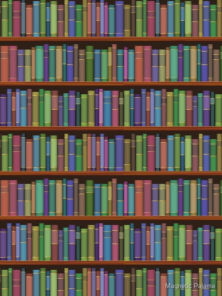 Bücherregale Bücher von MagneticMama