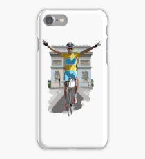 Triomphe iPhone Case/Skin