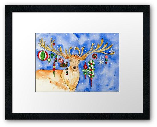 Christmas Spirit by wildalive