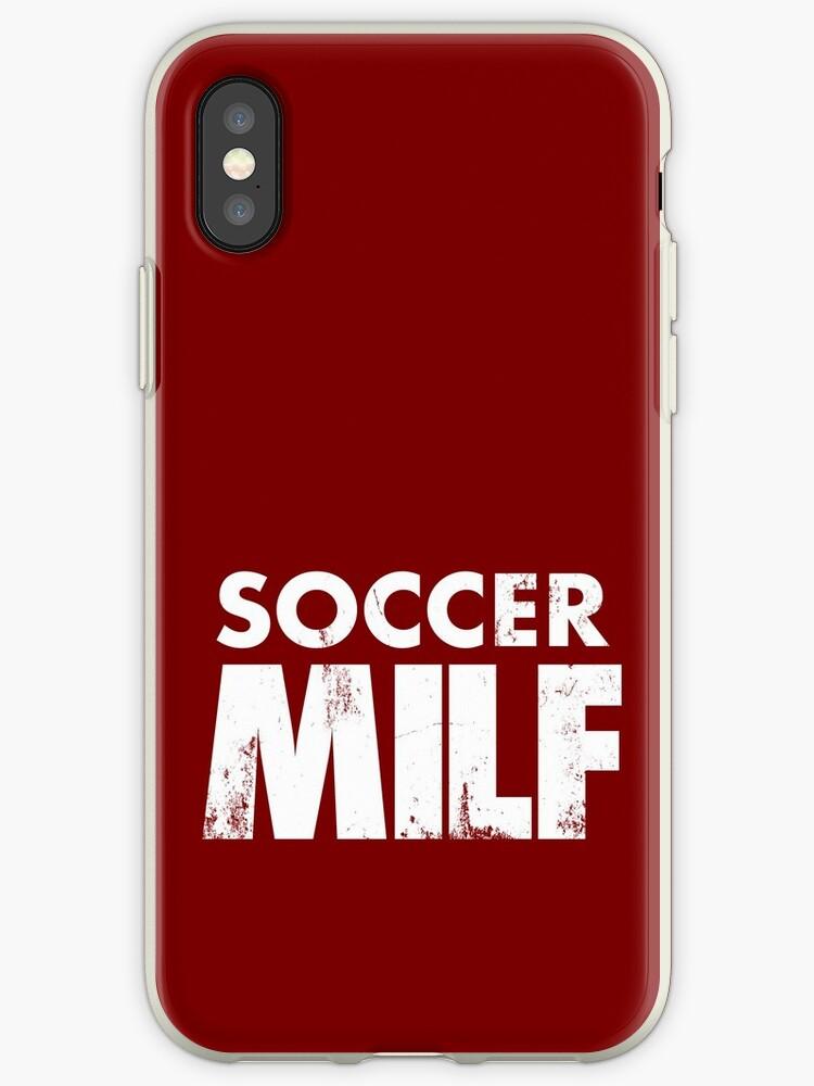 Soccer milf mobile