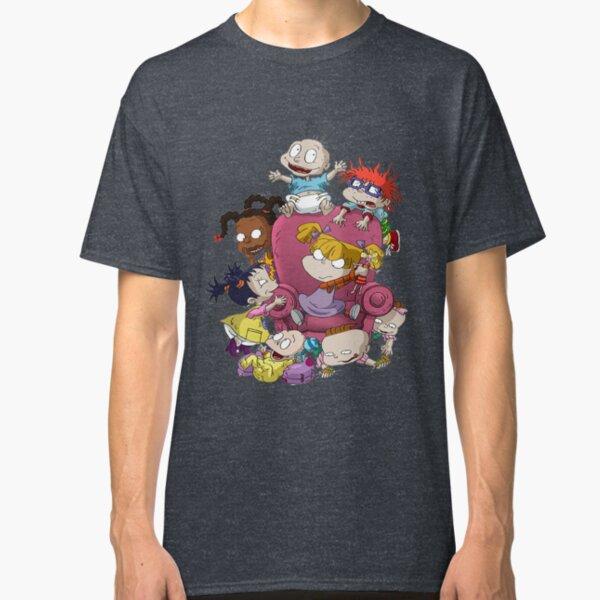 Ru-grats Classic T-Shirt