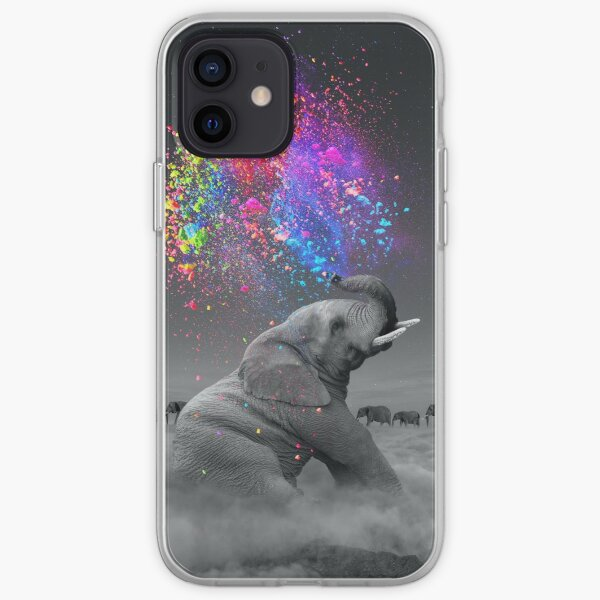 True Colors Within iPhone Soft Case