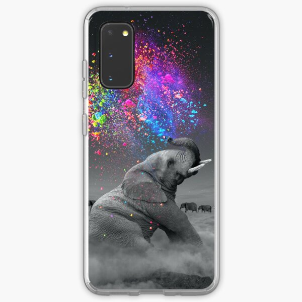 True Colors Within Samsung Galaxy Soft Case