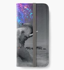 True Colors Within iPhone Wallet/Case/Skin