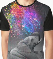 True Colors Within Graphic T-Shirt