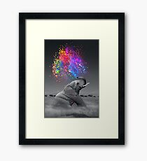 True Colors Within Framed Print