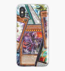 Yu-Gi-Oh! Dinosaur Deck iPhone Case/Skin