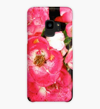 Governor General's roses 5 Case/Skin for Samsung Galaxy