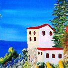 Lovely Hacienda by WhiteDove Studio kj gordon