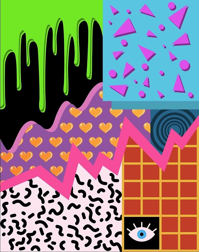 90's Vomit by Rytams