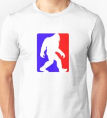 Major League Bigfoot T-Shirt