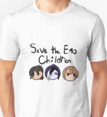 Save The Emo Children! T-Shirt