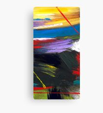 Express Yourself II Canvas Print