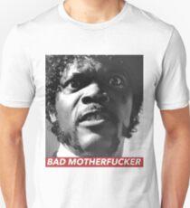 BAD MOTHERFUCKER Unisex T-Shirt