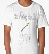 Turning Thirties Long T-Shirt