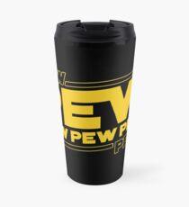Star Wars Pew Pew! Travel Mug