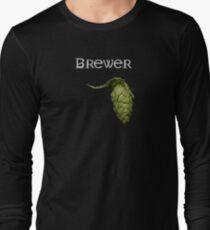 Brewer Long Sleeve T-Shirt