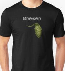 Brewer Unisex T-Shirt