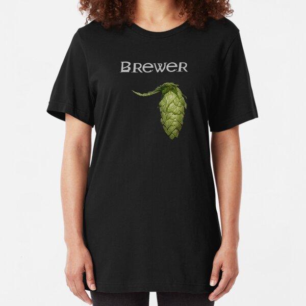 Brewer Slim Fit T-Shirt