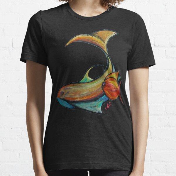 Aquarium Essential T-Shirt