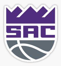 Sacramento Kings Sticker