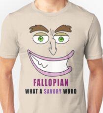 Big Mouth Meme T-Shirt