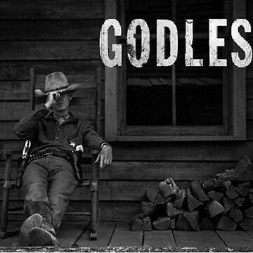 godless netflix by 3rdeyegirl